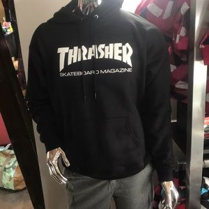Other - New Thrasher Hoodie